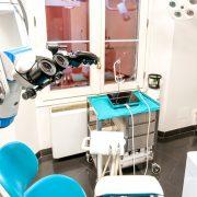 fase 2 e dentista